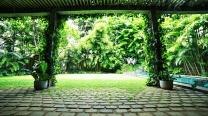 Landscaping Residential Garden