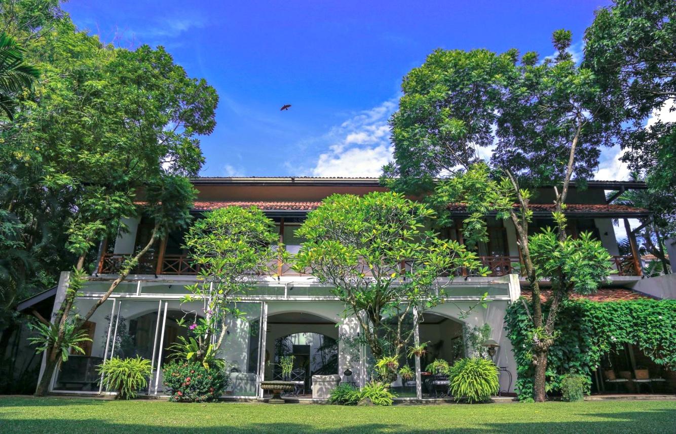 Landscaping in Sri Lanka | Landscape Design | Gardening