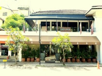 Cozy Linnen Restaurant - Colombo